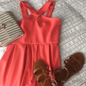 CeCe Dress Pink